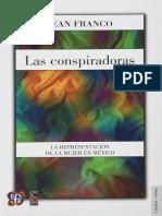 Jean Franco - Las conspiradoras.pdf