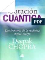La Curacion Cuantica