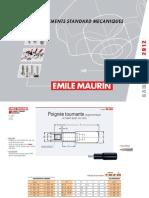 Emile Maurin Inox