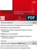 2014-06-13 Tech Community - Storage Performance Basics and Considerations
