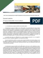 5 - Concours Externe - Finances Publiques (1)