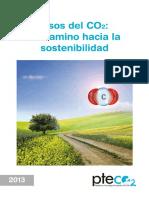 Usos Del CO2 Un Camino Hacia La Sostenibilidad