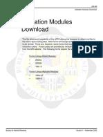 10Validation Modules