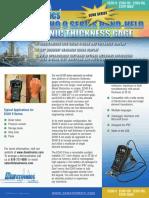 EHCO 9 Brochure