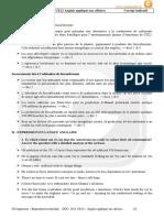 Corrigé DCG Anglais Appliqué Aux Affaires 2011
