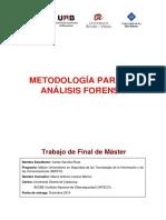 INTECO-Metodologia Para Un Analisis Forense