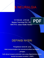 Pain&Neuralgia