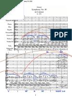 Análise Sinfonia 40 (Exposição) - César Werlon