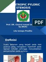 Stenosis Pilorus (aya).pptx