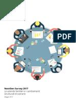 Deloitte NextGen Survey 2017