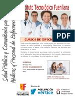 Salud Publica Enfermería
