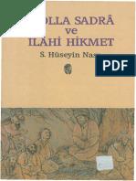 Seyyid Hüseyin Nasr - Molla Sadra Ve İlahi Hikmet