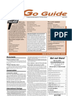 June 2010 Go Guide Newsletter The Mountaineers