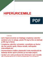 HIPERURICEMIILE 2.pptx