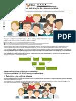 7 Pasos Para Crear Una Estrategia de Redes Sociales