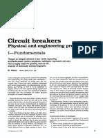 Circuits Breakers