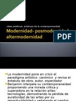 Modernidad-posmodernidad-altermodernidad1