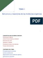 TEMA 1_Estructura y Reacciones