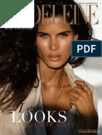 Catalogue Madeleine Printemps/été 2017