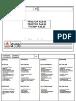 Tractor AGCO ALLIS AA 6.95 (C069501_E02)