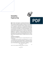 Sample Chapter 01 Reliability Engineering