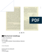 Mechanical Metallurgy _ Dieter, George Ellwood _ Free Download & Streaming _ Internet Archive
