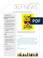 weekly newsletter- may 22- may 25 copy