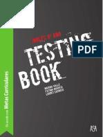 Inglês - Testing book