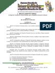 Regulamento Geral - 2015