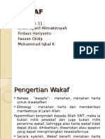 akuntansi syariah wakaf bab 15