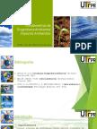 Impactos Ambientais No Solo Água e Ar