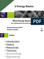 Itba Kit Wind Energy Basics All in One