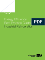 SRSB EM Best Practice Guide Refrigeration 2009