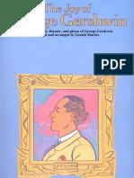 The Joy Of Gershwin.pdf