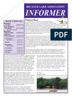BSLA Informer