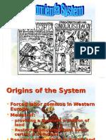 Encomienda System