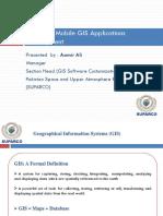 WEBGIS Geoserver Openlayer Postgis