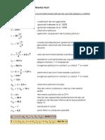 Nota Calcul PILOT