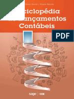 Enciclopédia de Lançamentos Contábeis - Amostra