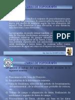 CLASE 1. Topografia General