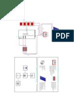 Teste Desenho Projeto Offgrid