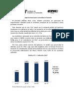 Informe Paritarias 2017