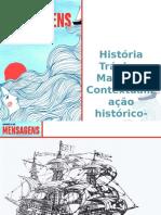 história trágico marítima.ppt