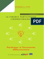Finance Participative Web