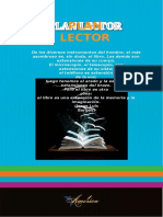 Catalogo Plan Lector Secundaria 2016