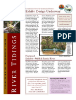 November 2006 River Tidings Newsletter Loxahatchee River Center
