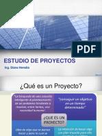 T1-Estudio de Proyectos