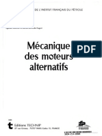 Mécanique Des Moteurs Aternatfs