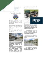"""Promocionando al Colegio de Bachillerato """"Beatriz Cueva de Ayora"""""""