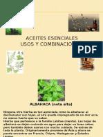 aceitesesencialesusosycombinaciones-090509134823-phpapp01.ppsx